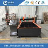 Máquina de estaca do plasma do CNC com alta qualidade e bom preço