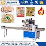 中国フォーシャンの水平のビスケットまたはパンの枕食糧軽食のパッキング機械