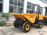 3000kg de miniVrachtwagen van de Stortplaats van de Mijnbouw
