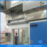 Grande Scale Blast Freezer, stanza di Chill e magazzini frigoriferi Project