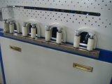 Línea de la protuberancia del tubo de los tubos de la electricidad del PVC