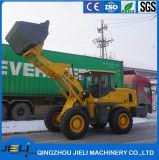 3 Tonnen-Rad-Ladevorrichtungs-Verlegenheits-Drehkraft-Konverter in den automatisches Senden-Ladevorrichtungen
