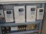 Gewebe, das Röhrenverdichtungsgerät mit unterschiedlichem Wärmequelle-Dampf Electticity/Wärme-Übertragungs-Öl beendet