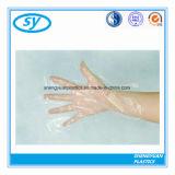 Freie PET Handschuhe für GaststätteDelis
