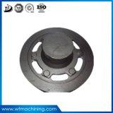 OEM Fer forge tôle en acier forgé avec l'établissement de processus