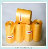 Картон пакуя Biodegradable мешок Doggy Poop любимчика мешка отхода собаки сделанный в Китае