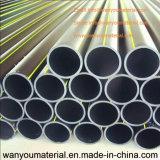 Plastic die pijp-PE Pijp in China wordt gemaakt