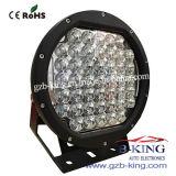 가장 새로운 225W 크리 사람 LED 일 모는 빛