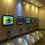 42 Inch-Hotel, das LCD-Bildschirm-Bildschirmanzeige Media Player bekanntmacht