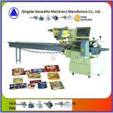 Sw 450 자동적인 형성 채우는 밀봉 기계