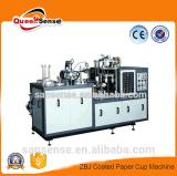 Qualitäts-überzogene Papiercup-Maschinen-Papierfilterglocke-Herstellung