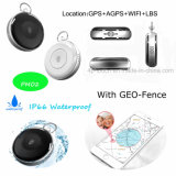 Hete Verkopende MiniGPS Drijver met GPS+Agps+Lbs+WiFi Pm02