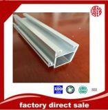 Enduit en aluminium de poudre de profil de bâti d'extrusion pour le guichet et la porte