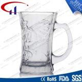 tazza di vetro promozionale del tè di più nuovo disegno 130ml (CHM8167)