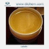 Фармацевтический Lanolin внимательности кожи сырья безводный с большим качеством