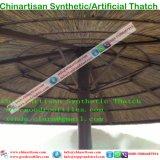 Естественное смотря UV-Предохранение искусственное Bali Синтетический толь Thatch