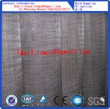 Personalizar la tela de alambre de hierro para el filtrado