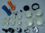 Couvercle de lampe torche lampe de poche en plastique usine électronique de couvercle