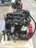 Tubo del rifornimento di combustibile del motore di Cummins Bfcec (4990798)