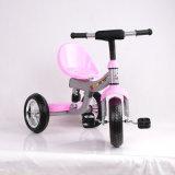 Le ce a reconnu le tricycle de 3 roues pour des gosses