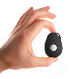 GPS Personal Tracker с Fall Alarm Detection
