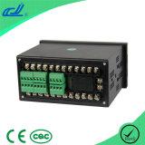 12 canales (Controlador de temperatura industrial TRANSM-JK1201/2)