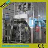 Автоматическое заполнение взвешивания продовольствия зерна герметичность упаковки продуктов питания машины