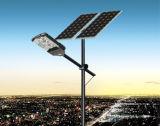 Solar-LED-Straßenlaterne