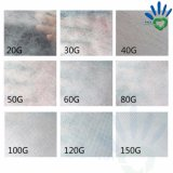 Tessuto non tessuto del rivestimento del polipropilene di uso 10-270GSM dell'indumento per i sacchetti