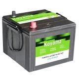 Batterie rechargeable sans entretien batterie du véhicule américain US-6TN-12V100ah