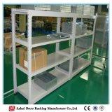 Étagères à angle fendu, étagères pour livres faciles à installer, facile à assembler, étagères à étagères à rangement facile pour entreposage