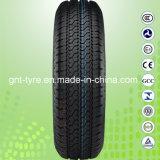새로운 승용차 타이어 PCR 타이어 광선 트럭 타이어