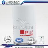 Filtro de combustível FF185 para séries de Fleetguard, filtro Fuel Oil FF185 das peças de motor