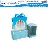 幼稚園の家具のステンレス鋼はからかうCupholders (HC-4502)を