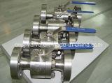 Special fisso della valvola a sfera per l'impianto termoelettrico