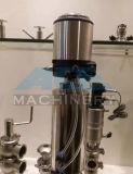 Válvula pneumática de parada e reversão sanitária com sensor de posição (ACE-HXF-A7)