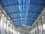 Azienda agricola del metallo del garage della struttura d'acciaio liberata di (KXD-SSB1159)