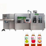 Machine de remplissage aseptique automatique du jus de fruits 3 in-1 (RHSG24-24-8)