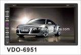 Double DIN Player-Vdo 6951 DVD de voiture