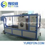 Línea de producción de tubería de PVC con 110-315mm de diámetro grande