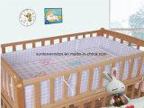Van het Katoenen van 100% de Reeks van de Reeksen Beddegoed van de Baby 2PCS