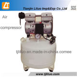 Dental Lab Air Compressor avec 8 PCS Style