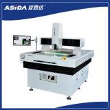 Máquina automática de medição de coordenadas de banco (ASIDA)