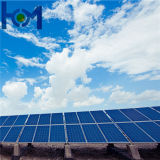 vetro solare ultra chiaro temperato AR-Rivestito con SPF, SGS, iso di 3.2mm per le parti di PV