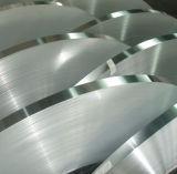 Напечатано алюминиевых катушек для закрытия AA8011 сплава