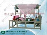 PlG生地の折る機械(本のform&rollの形態は任意である)