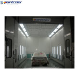 Infrarood Baking System Europe Standard Spray Booth (PC14-IB1S)