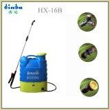 18L'agriculture de l'alimentation batterie électrique pulvérisateur à dos