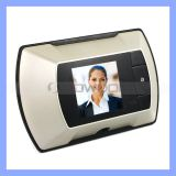 영상 Doorbell 2.2inch Electronic Peehole Door Viewer