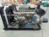 Motor diesel de la serie de Weifang R6105 para el uso de la bomba y del generador de agua